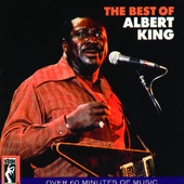 I'll Play the Blues for You - Albert King
