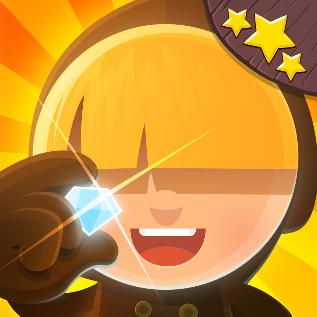 Tiny Thief by Rovio Stars Ltd. icon