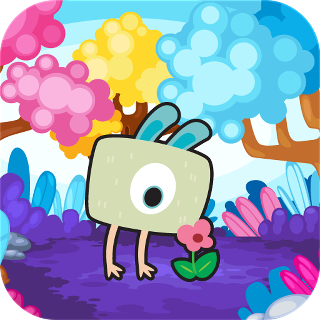 math is a monster Use math to explore new worlds, meet new characters and find treasure.