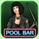 iPhone/iPadアプリ「Pool Bar - Online Hustle」のアイコン