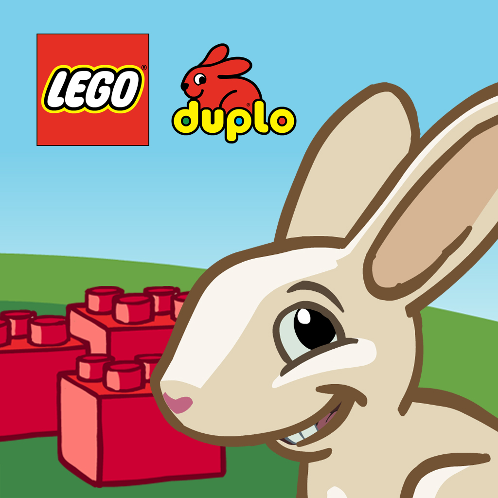 LEGO DUPLO ZOO