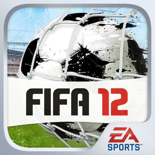 FIFA 12 by EA SPORTS for iPad (AppStore Link)