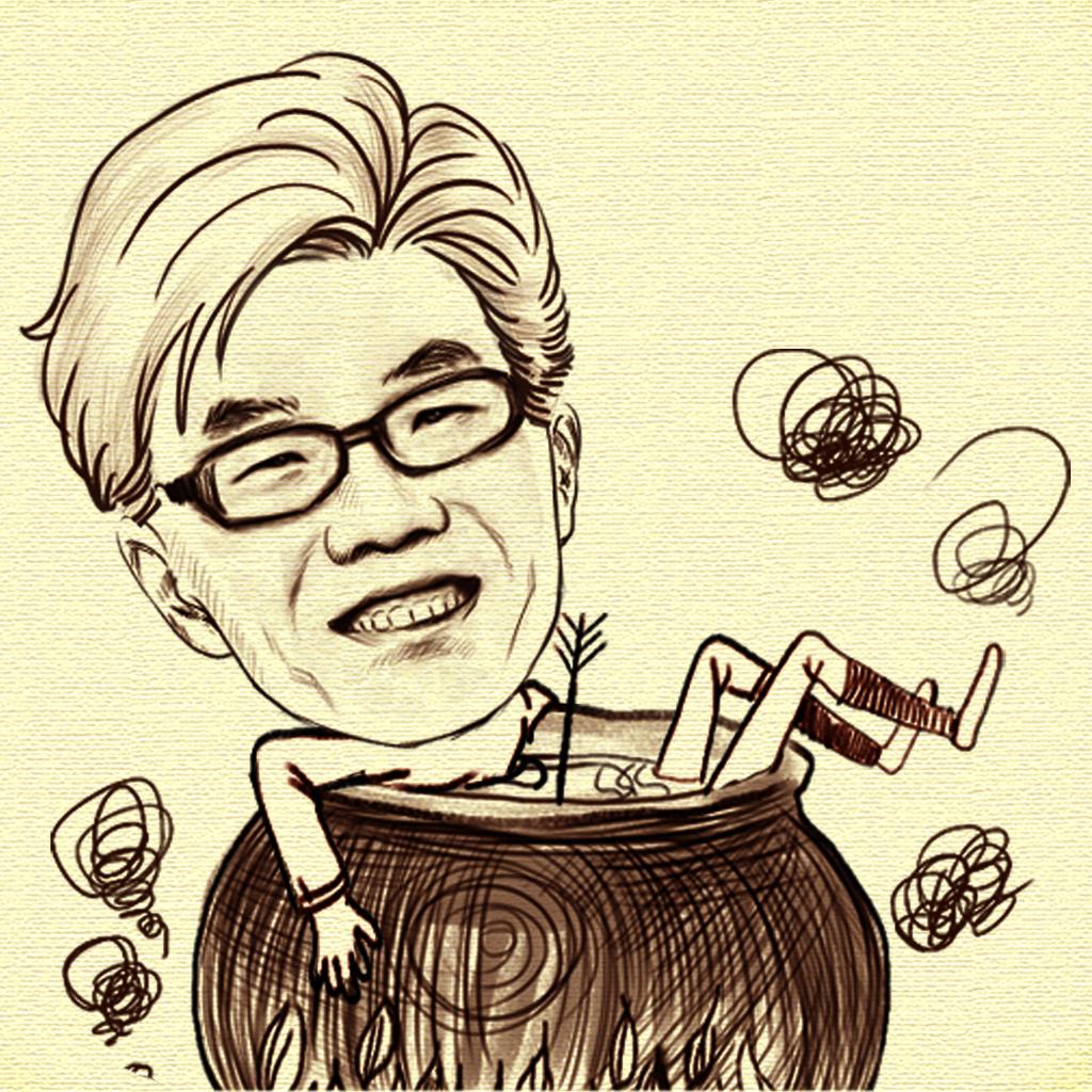 mzl.gjyahmvb MomentCam, app móvil gratuita para convertir fotos en caricaturas
