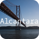 Alcantara Offline Map by hiMaps